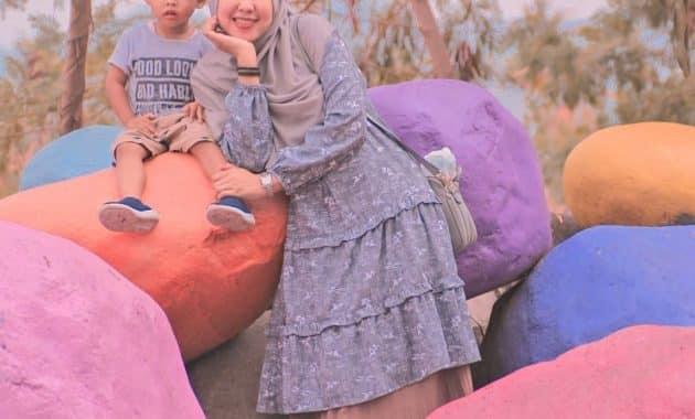 Nikmati Serunya Liburan Keluarga di Cikao Park Purwakarta 2