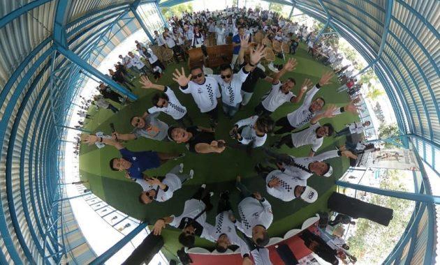 Nikmati Serunya Liburan Keluarga di Cikao Park Purwakarta 3