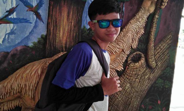 Nikmati Serunya Liburan Keluarga di Cikao Park Purwakarta 4