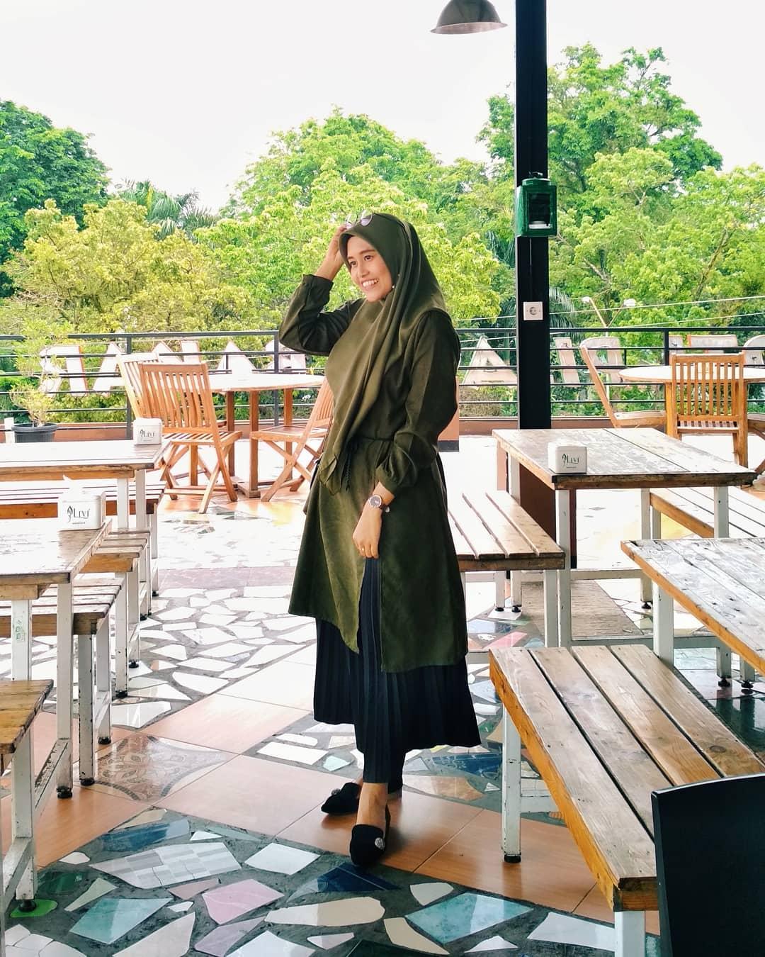 Cafe Cisangkuy