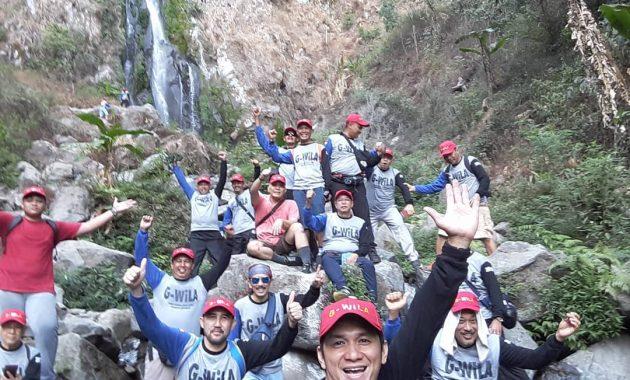 Curug Benowo, Wisata Alam Semarang Favorit Sang Pangeran 2