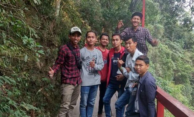 Curug Benowo, Wisata Alam Semarang Favorit Sang Pangeran 5