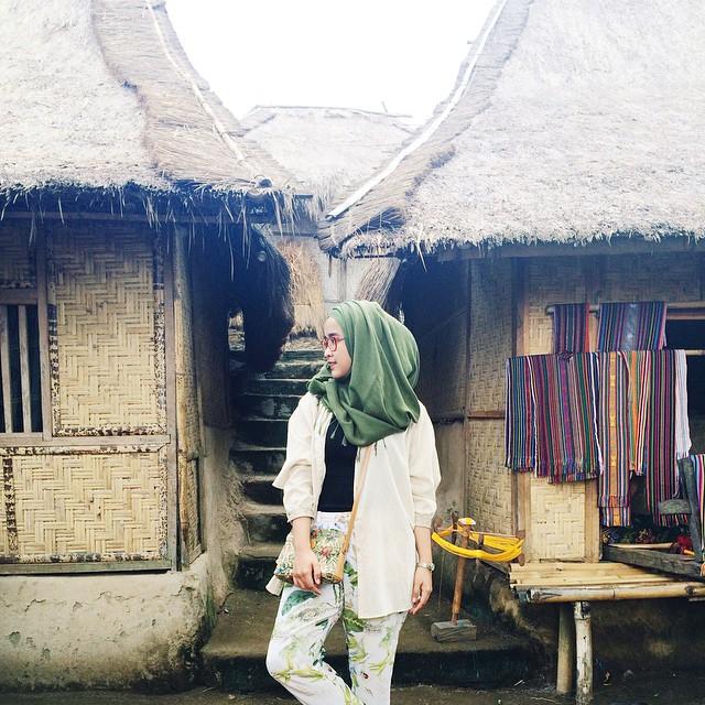 Desa Bayan Sasak