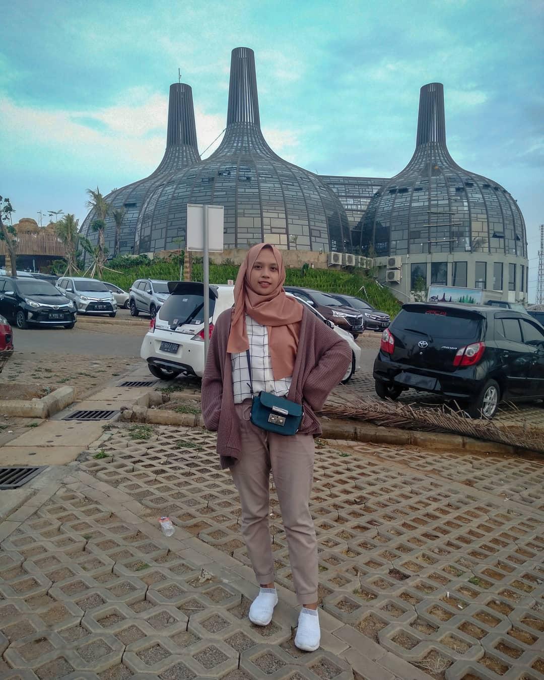 Wisata Semarang Terbaru: Tiket Masuk Dusun Semilir Eco Park 2020, Wahana & Fasilitas