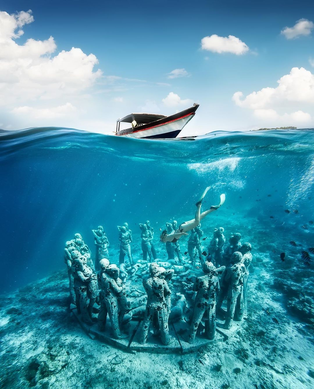 Eksotisme Wisata lombok