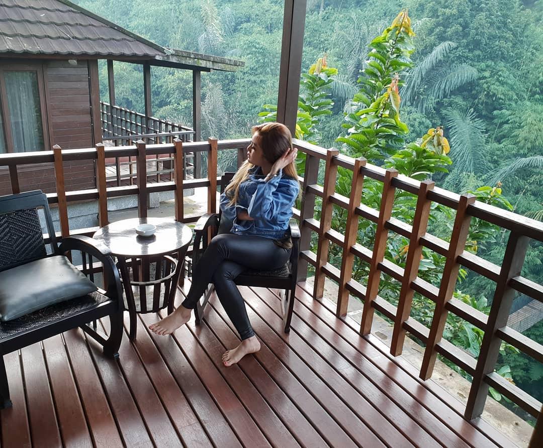 Green Forest Resort