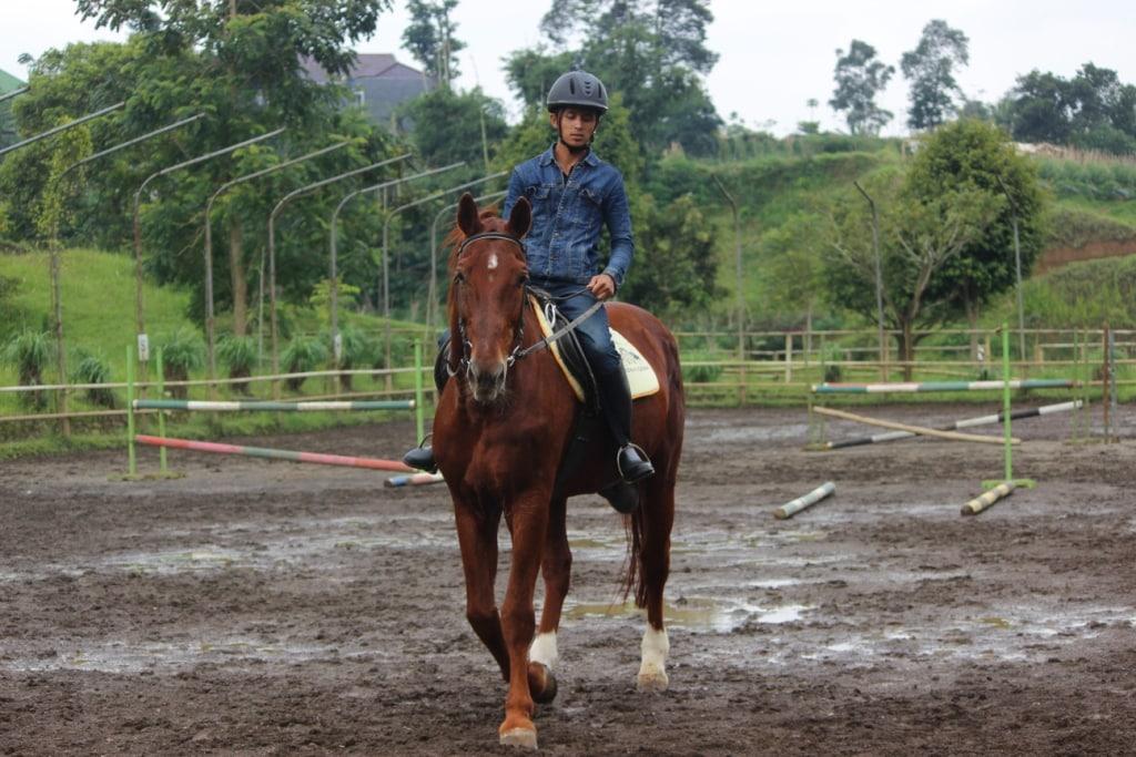Wahana Berkuda Ganesha H Equestrian
