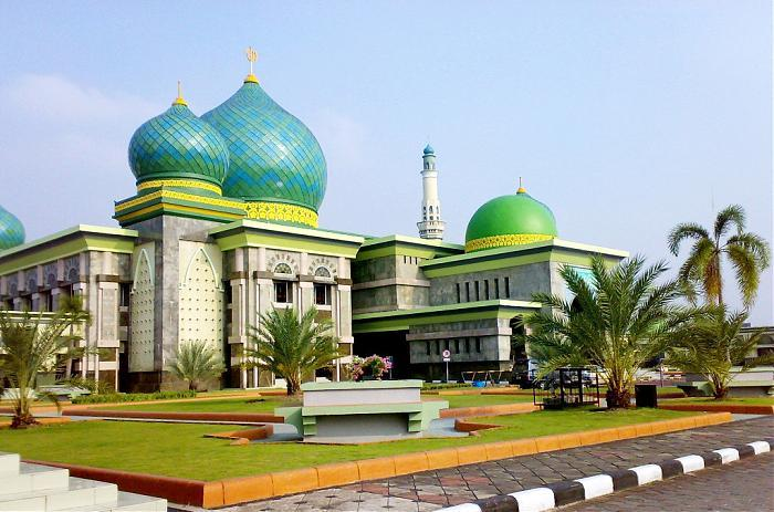 Masjid Annur Batu
