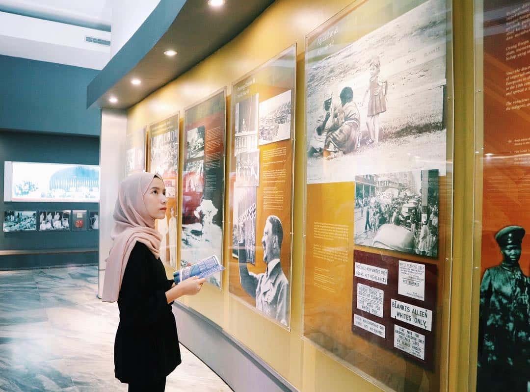 Museum Asia Afrika