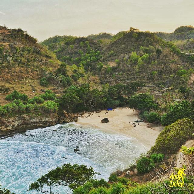 Pantai Ngetun