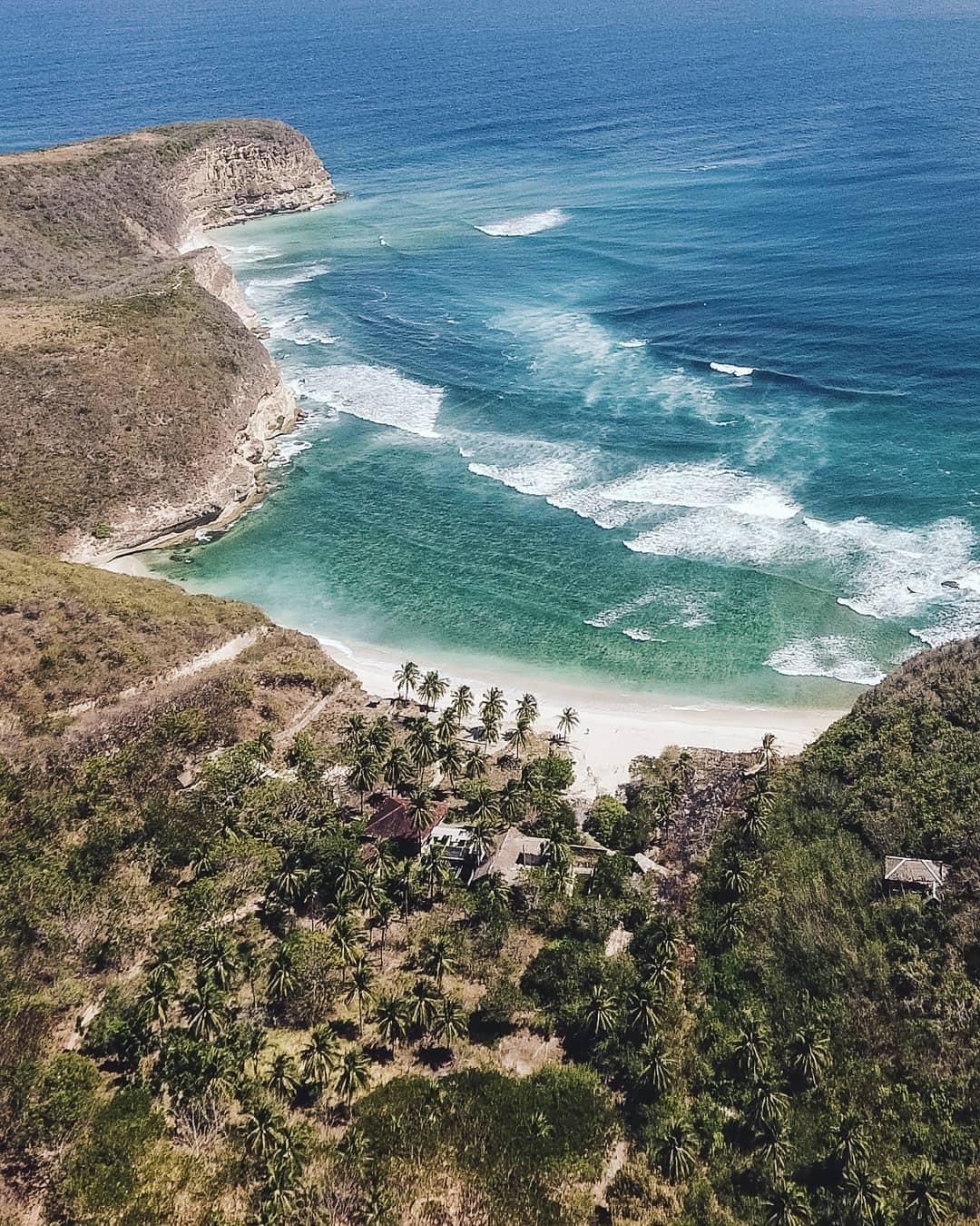 Pantai Surga