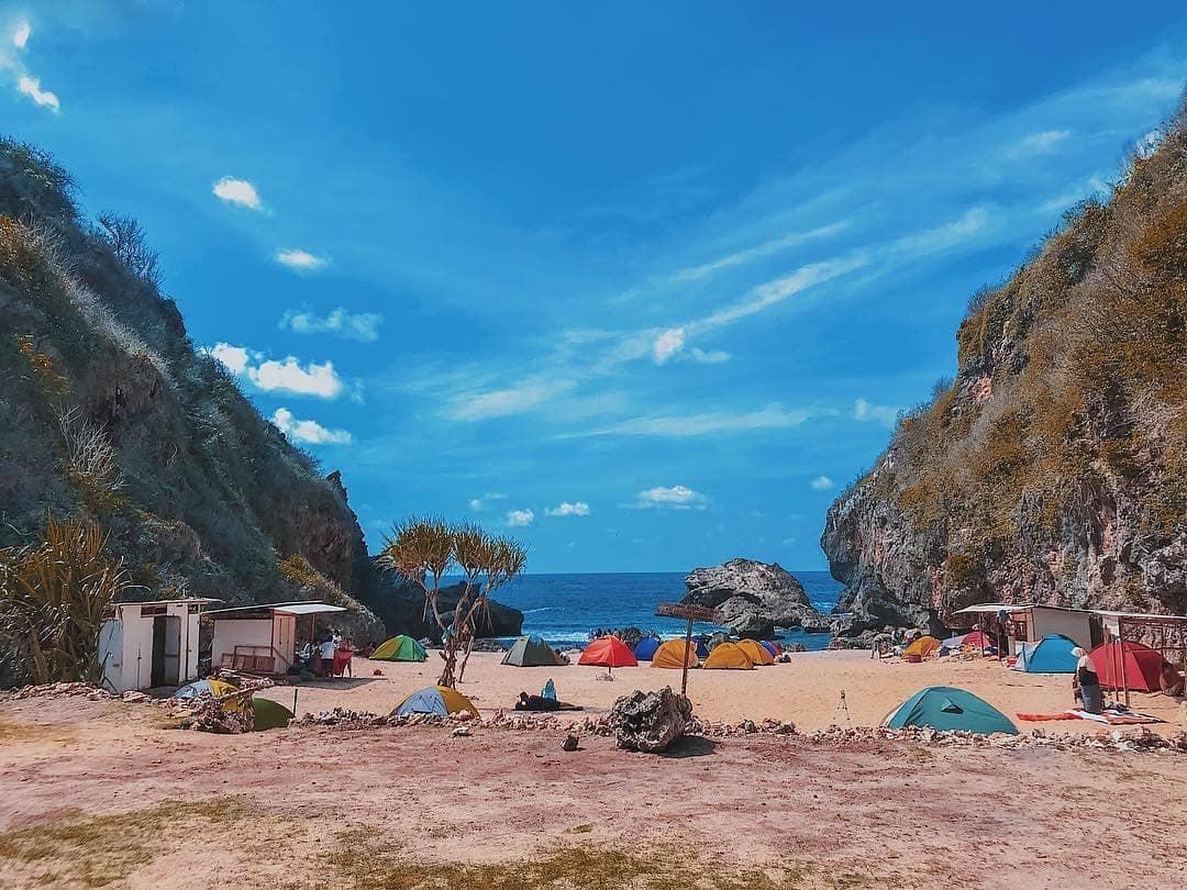 Pantai Wohkudu View
