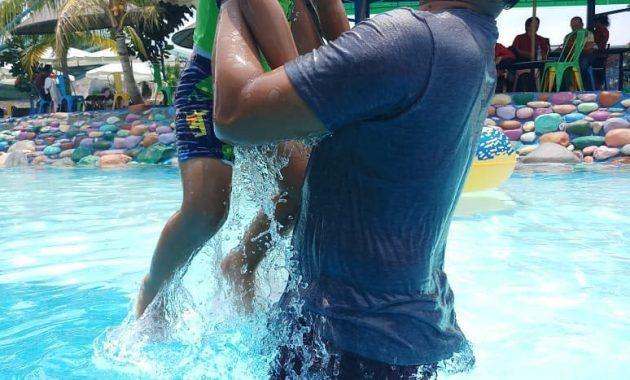 Nikmati Serunya Liburan Keluarga di Cikao Park Purwakarta 6