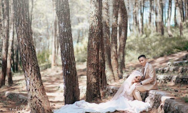 Berburu Foto dan Menikmati Segarnya Udara di Kamojang Ecopark Garut 5