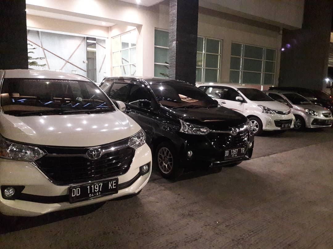 10 Tempat Rental Mobil Makassar Dalam Kota Dan Luar Kota 1