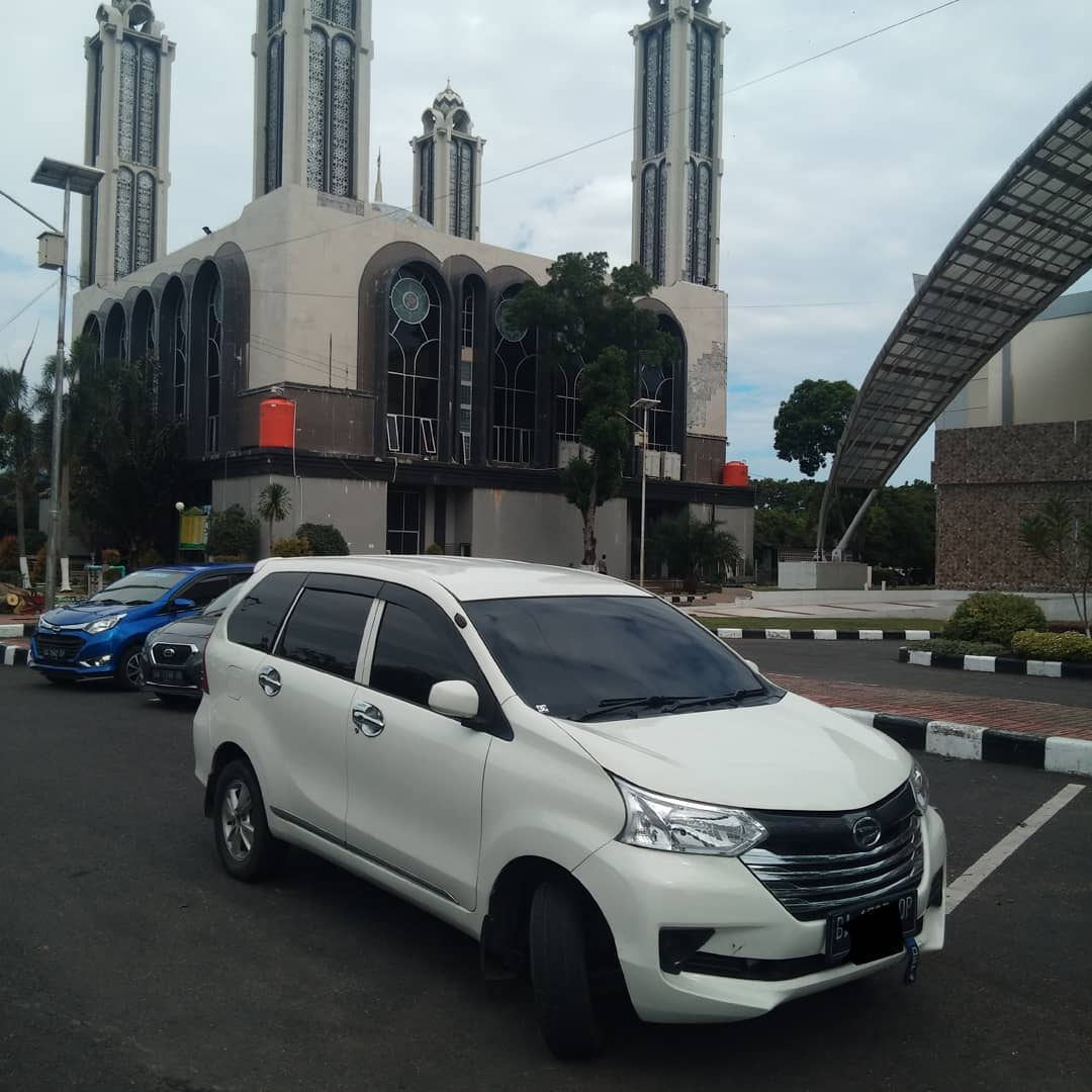 13 Tempat Rental Mobil Padang Harga Ramah Di Kantong 1