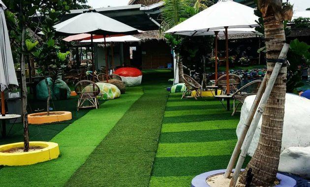 Nikmati Serunya Liburan Keluarga di Cikao Park Purwakarta 7