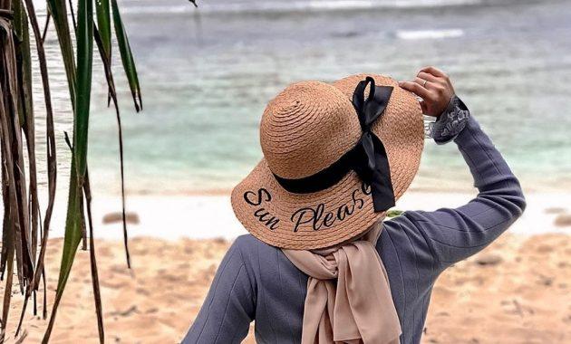 Pantai Teluk Asmoro, Semburat Raja Ampat di Kota Malang 7