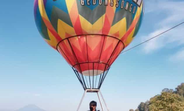 TOP 75 Daftar Tempat Wisata Semarang Yang Hits Dan Menarik 81