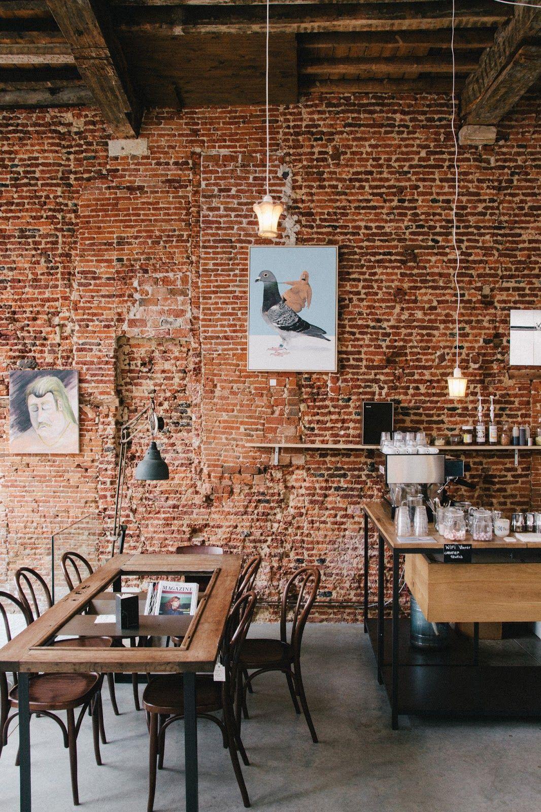 15 Cafe Populer di Jogja Buka 24 Jam Selalu Ramai Buat Nongkrong Sampai Pagi 4