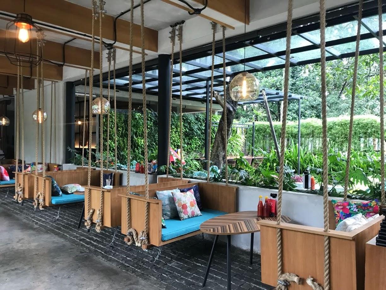 15 Tempat Nongkrong di Jakarta Unik, Lucu dan Instagramable 13