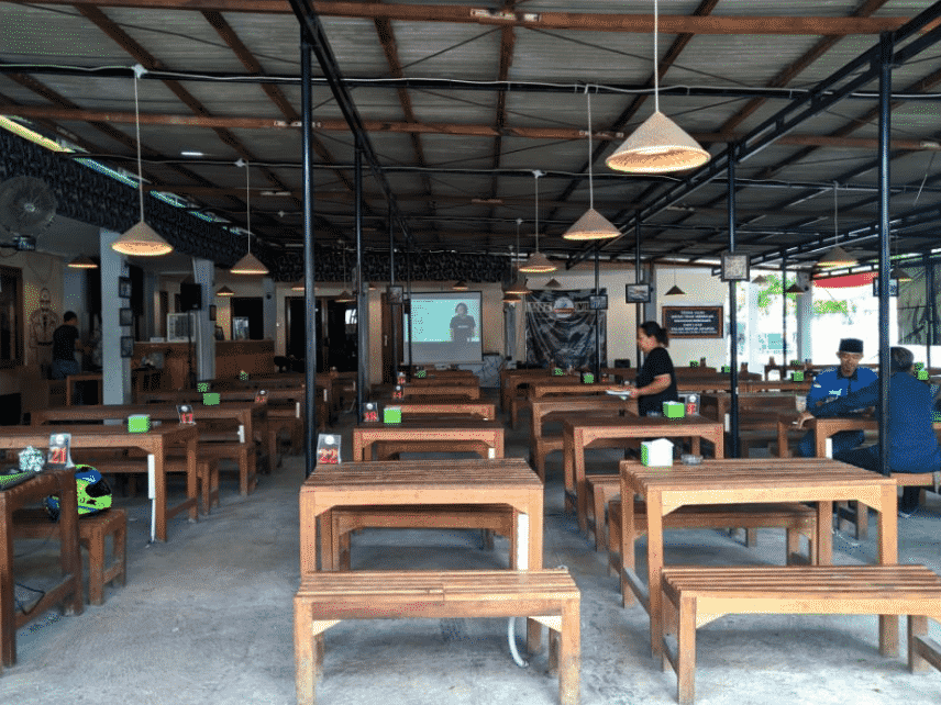 15 Cafe Populer di Jogja Buka 24 Jam Selalu Ramai Buat Nongkrong Sampai Pagi 18