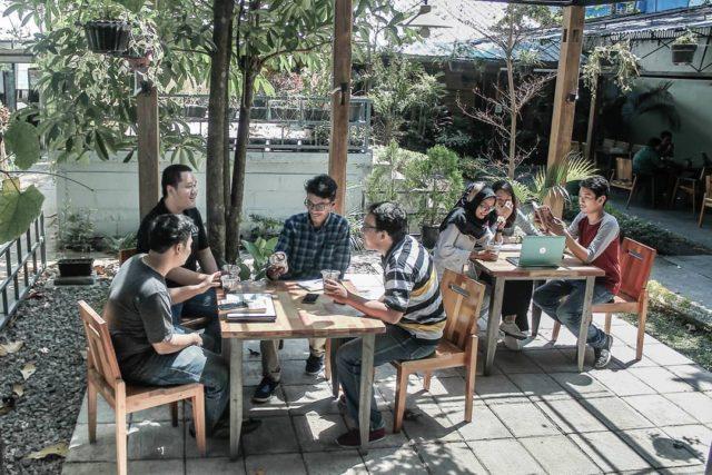 12 Rekomendasi Coworking Space Di Jogja Cocok Buat Startup 3