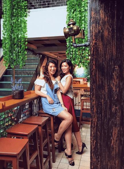15 Tempat Nongkrong di Jakarta Unik, Lucu dan Instagramable 7