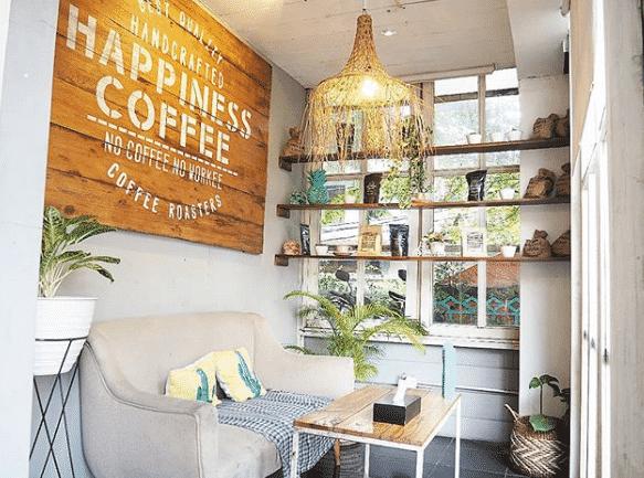 15 Tempat Nongkrong di Jakarta Unik, Lucu dan Instagramable 2