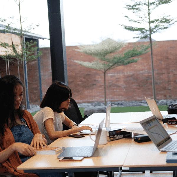 12 Rekomendasi Coworking Space Di Jogja Cocok Buat Startup 19