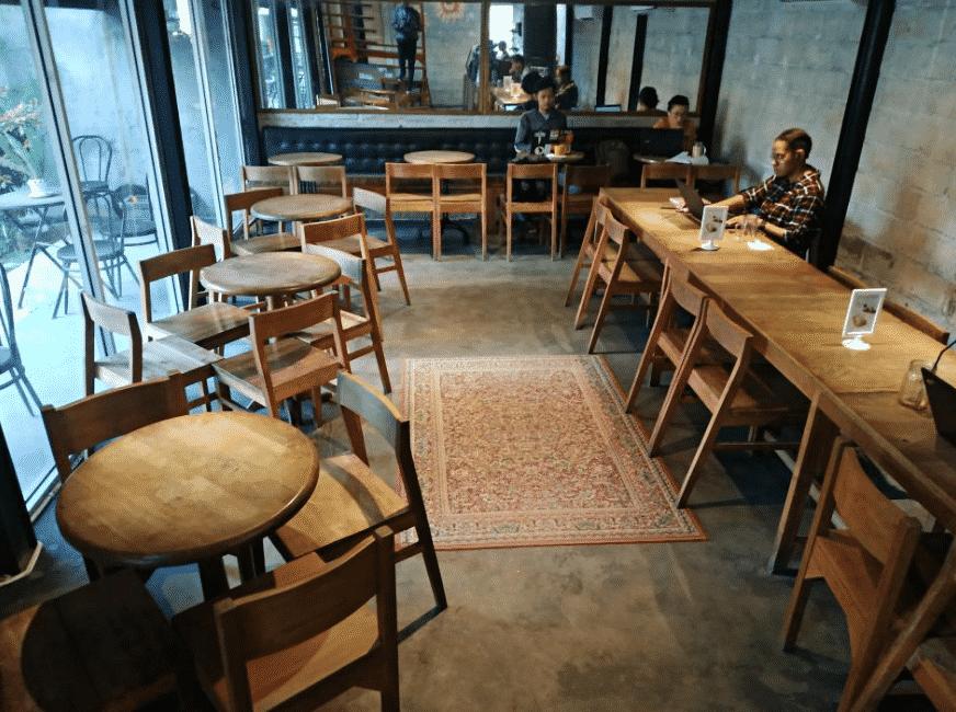 15 Cafe Populer di Jogja Buka 24 Jam Selalu Ramai Buat Nongkrong Sampai Pagi 10