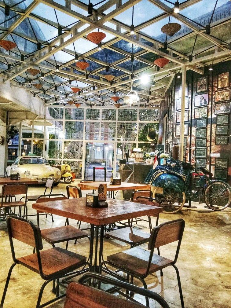 15 Cafe Populer di Jogja Buka 24 Jam Selalu Ramai Buat Nongkrong Sampai Pagi 2