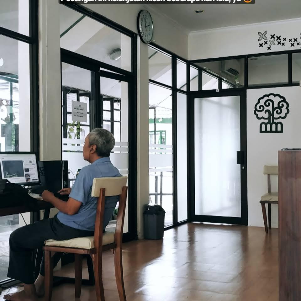 12 Rekomendasi Coworking Space Di Jogja Cocok Buat Startup 11