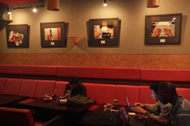 15 Cafe Populer di Jogja Buka 24 Jam Selalu Ramai Buat Nongkrong Sampai Pagi 30