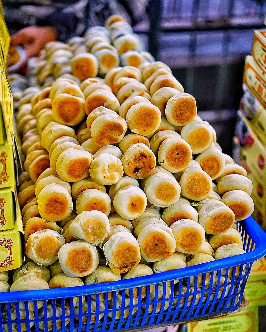 Bakpia Pathuk Makanan Khas di Jogja
