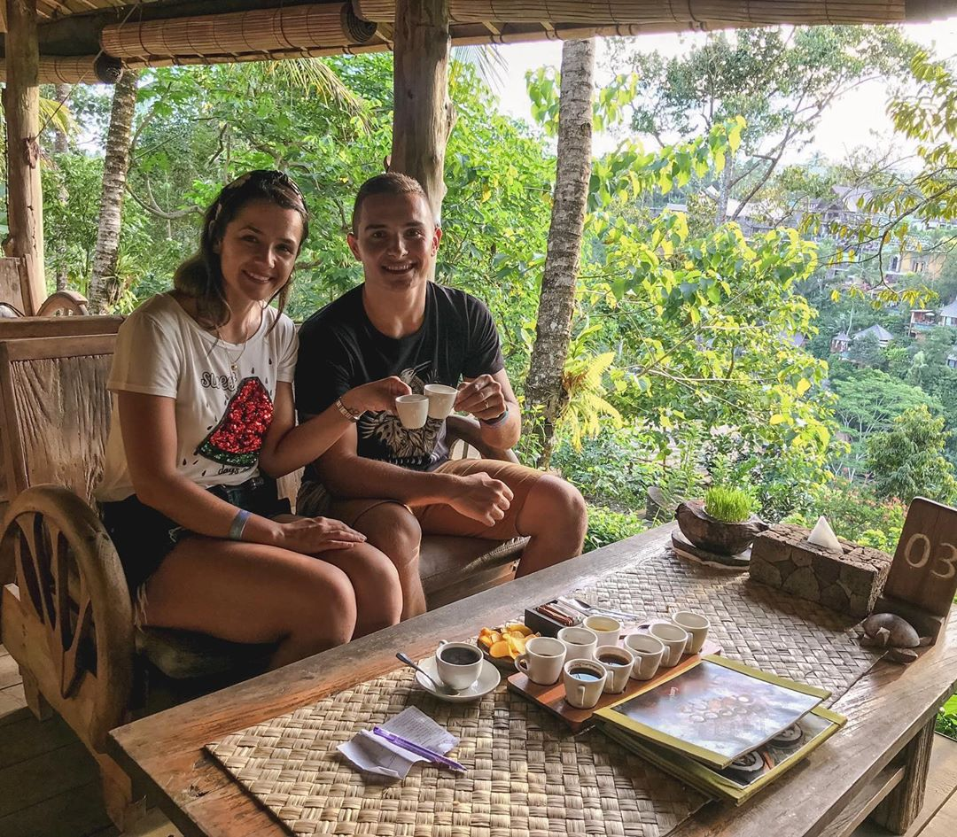 Bali Pulina Agrotourism