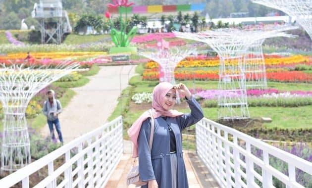 Wisata di Ambarawa Bandungan