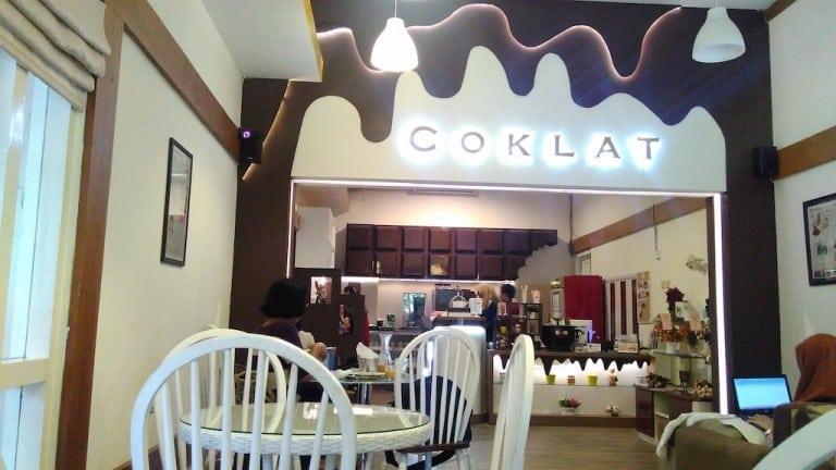 Coklat Cafe
