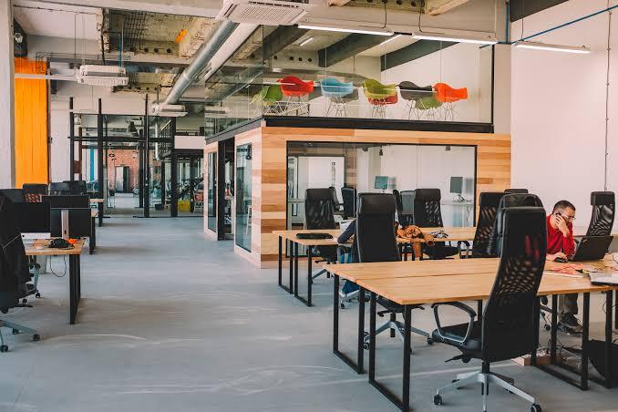 12 Rekomendasi Coworking Space Di Jogja Cocok Buat Startup 22