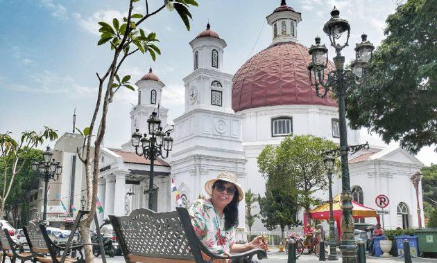 TOP 75 Daftar Tempat Wisata Semarang Yang Hits Dan Menarik 43