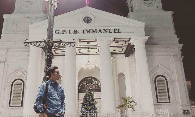 TOP 75 Daftar Tempat Wisata Semarang Yang Hits Dan Menarik 44