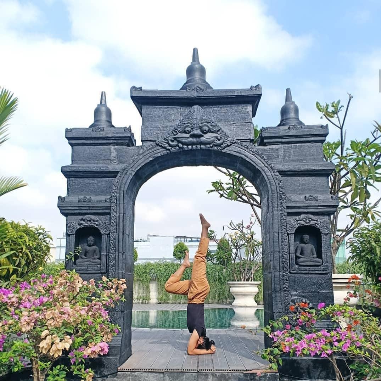 Grand Mercure Yogyakarta