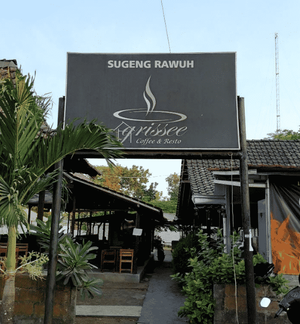 15 Cafe Populer di Jogja Buka 24 Jam Selalu Ramai Buat Nongkrong Sampai Pagi 11