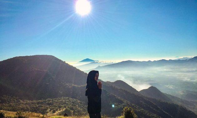 Wisata Garut Gunung