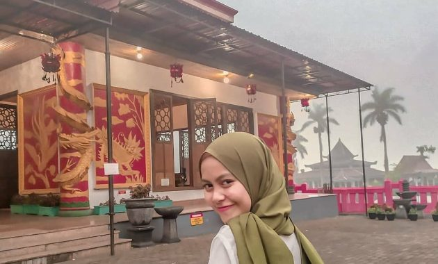 Misteri Gunung Kawi Malang Wisata Alam Berbalut Budaya 2