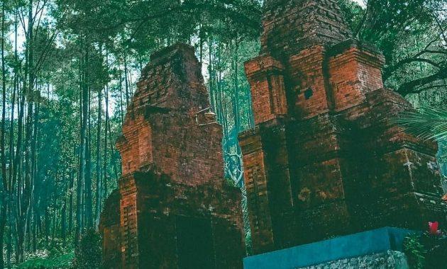Misteri Gunung Kawi Malang Wisata Alam Berbalut Budaya 1