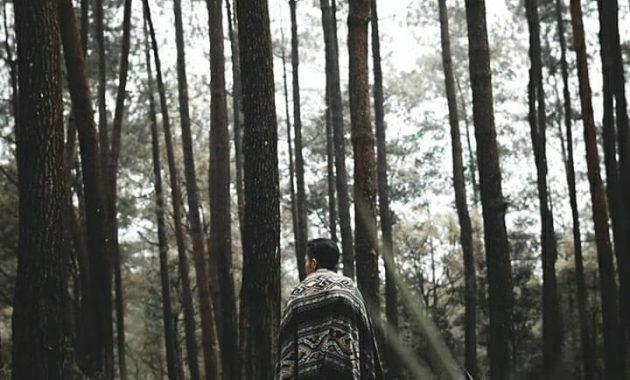Misteri Gunung Kawi Malang Wisata Alam Berbalut Budaya 5
