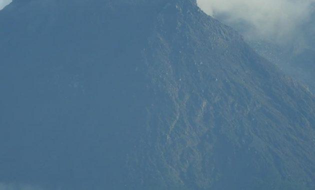 Pesona Gunung Merapi Jogjakarta Si Ganas Namun Eksotis 7