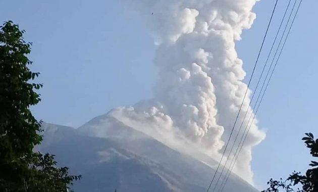 Pesona Gunung Merapi Jogjakarta Si Ganas Namun Eksotis 5