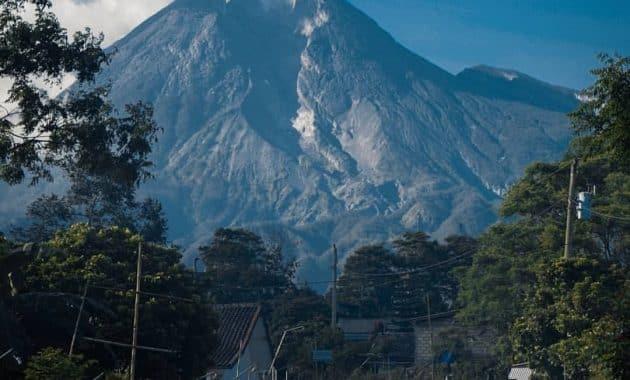 Pesona Gunung Merapi Jogjakarta Si Ganas Namun Eksotis 4